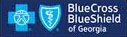Blue Cross Blue Shield of Georgia logo