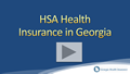 Georgia HSA Health Insurance Review