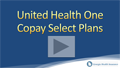 United Health One Copay Select Georgia Health Insurance Video Review