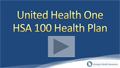 United Health One of Georgia HSA Health Insurance Video Review